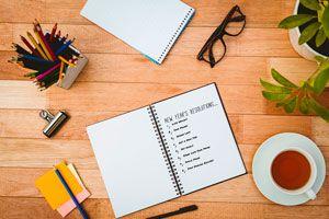 Cómo cumplir los propósitos de Fin de Año. Cumplir las metas del próximo año. Consejos para formular tus metas de año nuevo