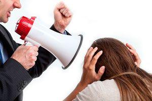 Ilustración de Cómo Lidiar con Personas Abusivas