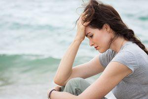 Ilustración de ¿Qué es el Estrés Postraumático?