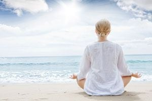 Ilustración de ¿Para Qué Sirve la Meditación?