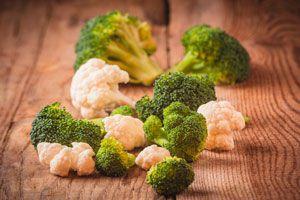 6 Recetas con Brócoli