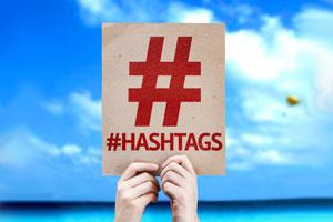 Ilustración de Cómo Usar Hashtags para Instagram
