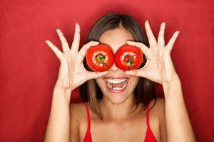 ¿Por Qué Salen los Ojos Rojos en las Fotos?