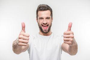 Ilustración de 4 Tips para Sentirse Bien