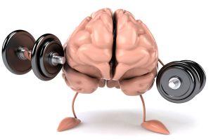 Ilustración de 5 Hábitos para la Salud Mental