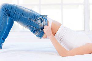 Ilustración de Cómo Elegir Jeans