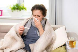 Ilustración de Cómo Curar un Resfriado