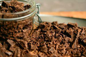 Ilustración de 7 Curiosidades sobre el Chocolate