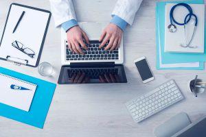 Caso Clinico, web para profesionales de la medicina