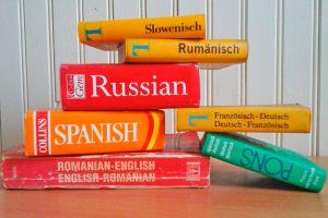 Traducción del ruso al español. Empresas de servicios