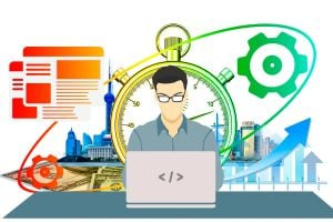 Ilustración de Tips para Crear tu Propia Empresa