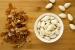 Cómo Quitar la Piel de Almendras o Nueces Fácilmente