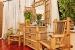 Cómo limpiar muebles de bambú