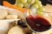 Cómo combinar el vino y los quesos
