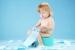 Cómo Enseñar a un Niño el Hábito de Ir al Baño