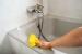 Cómo Quitar las Manchas de la Bañera