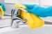 Cómo Limpiar la Grifería del Baño