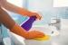 Productos de limpieza caseros para el ba o - Productos para limpiar el bano ...
