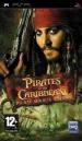 Trucos para Piratas del Caribe: El Cofre del Hombre Muerto - Trucos PSP