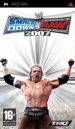Trucos para WWE SmackDown Vs. RAW 2007 - Trucos PSP