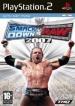 Trucos para WWE SmackDown vs. RAW 2007 - Trucos PS2