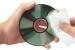 Eliminar Rayas y Suciedad superficial de los CD o DVD