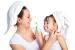 Cómo enseñar a los niños a cepillar sus dientes