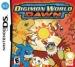 Passwords para Digimon World: Dawn - Trucos DS