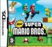 Trucos para New Super Mario Bros - Trucos DS