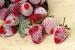 Cómo utilizar las frutillas congeladas