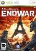 Logros para Tom Clancy's EndWar - Logros Xbox 360