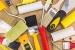 Cómo elegir los Pinceles o Rodillos para Pintar