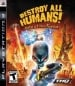 Trucos para Destroy All Humans! Path of the Furon - Trucos PS3