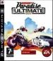 Trucos Burnout Paradise: The Ultimate Box - Trucos PS3