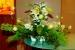 Cómo decorar la casa con flores