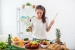 Consejos para comer menos grasas