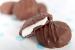 Cómo hacer un medallón de chocolate y menta