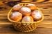 Cómo preparar buñuelos de durazno