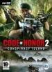 Trucos de Code of Honor 2: Conspiracy Island - Trucos PC