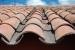 Como aprovechar las tejas rotas
