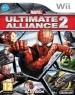 Trucos para Marvel: Ultimate Alliance 2 - Trucos Wi