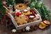 Cómo preparar galletas navideñas
