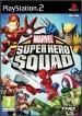 Trucos para Marvel Super Hero Squad - Trucos PS2