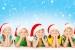 Cómo entretener a los niños en Navidad