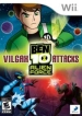 Trucos para Ben 10 Alien Force: Vilgax Attacks