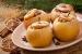 Cómo hacer Manzanas al Horno. Receta