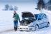 Cómo conducir en la nieve
