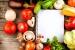 Cómo hacer un menú vegetariano para Navidad