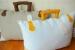 Cómo hacer un almohadón con forma de maletín