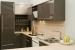 Cómo ampliar el espacio de guarda en cocinas pequeñas